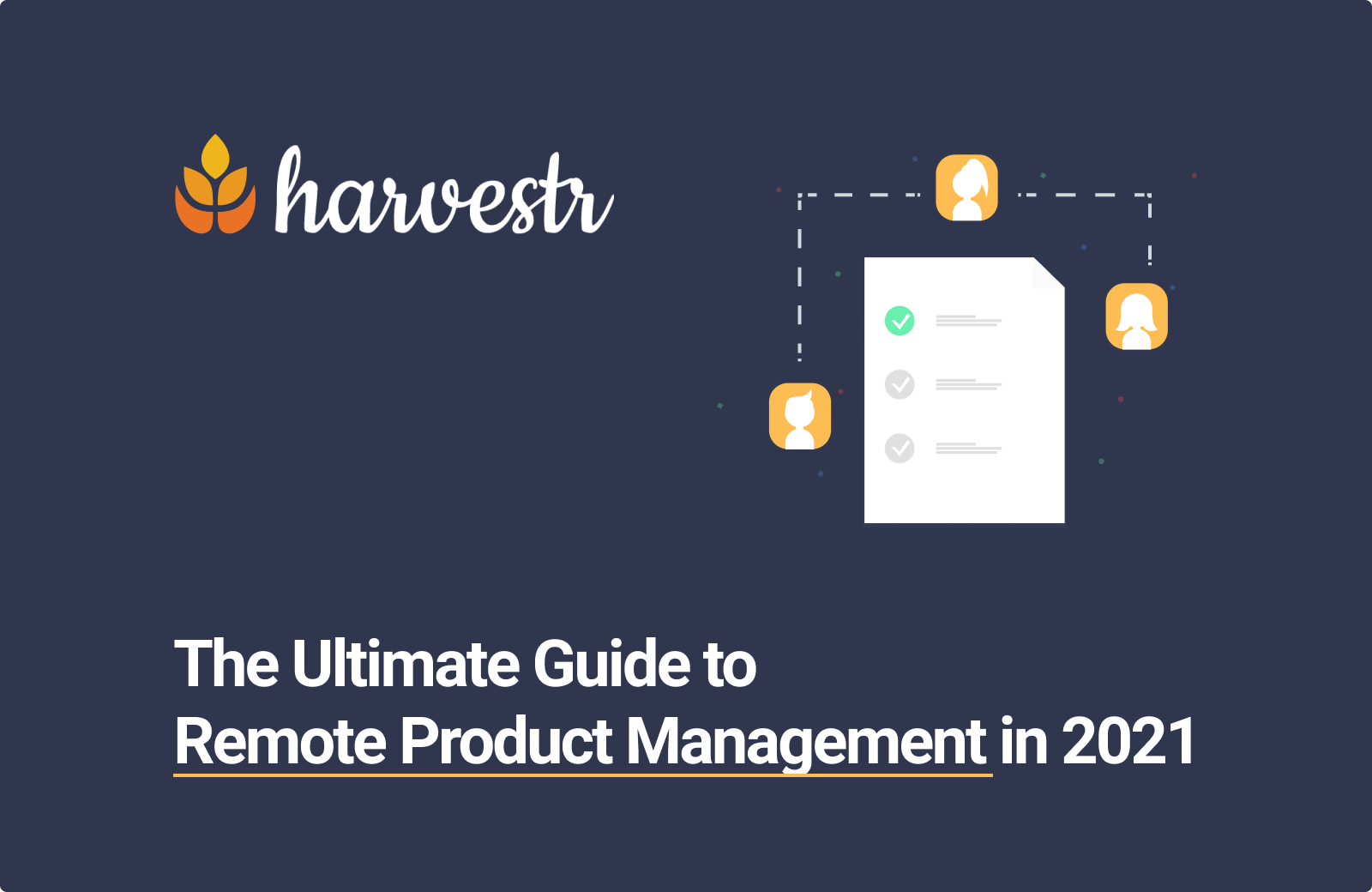 Remote Product Management